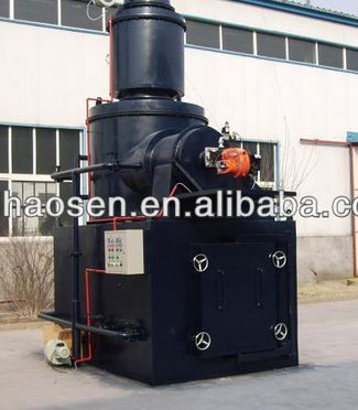 animal incinerator