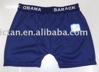 Obama shorts