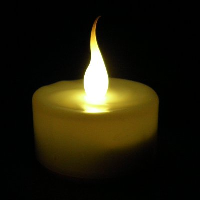 white_led_candles