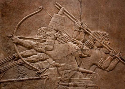 Mesopotamia-